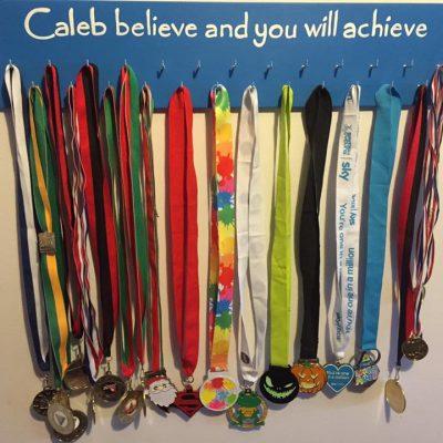 Medal Holders